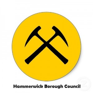 Hammerwick Council - Childrens Social Care
