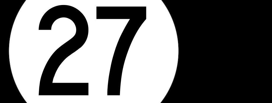 27 MOMOs