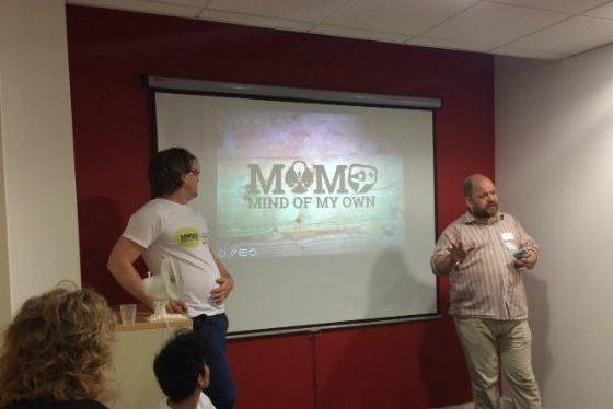 MOMO Conference