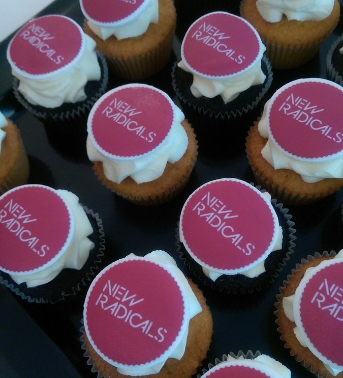 New Radical cakess
