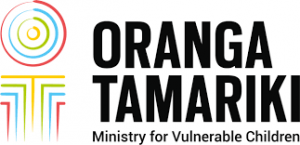 Ministry for vulnerable children